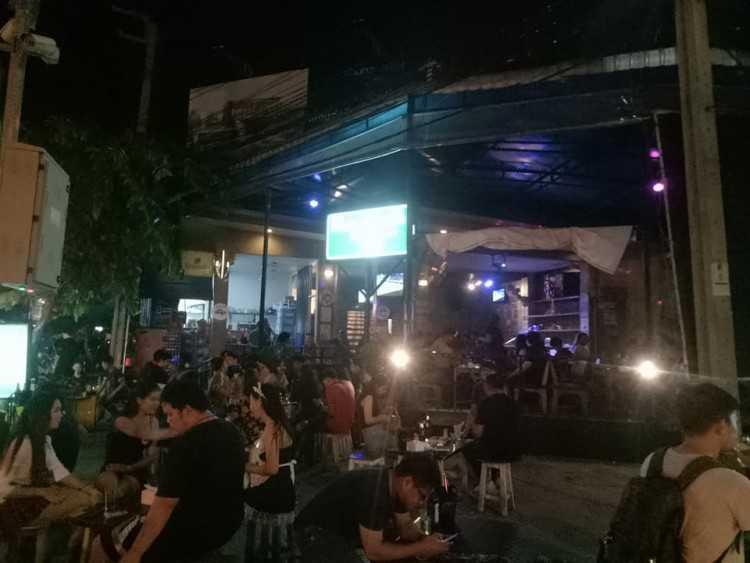 NA BANG KAEO : Bangkok