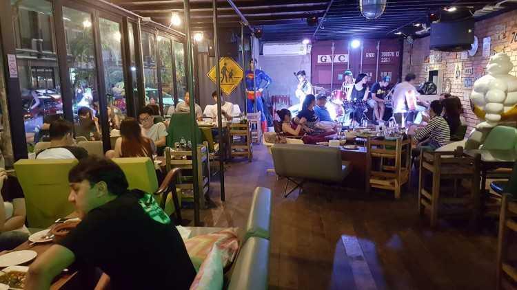 Sweet Duck4 (สวีท ดั๊ก 4) : Bangkok (กรุงเทพ)