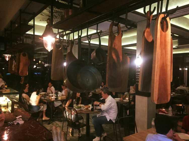 Cagette Canteen & Deli : กรุงเทพ