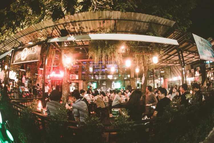 Aiya Cafe'. : เชียงใหม่