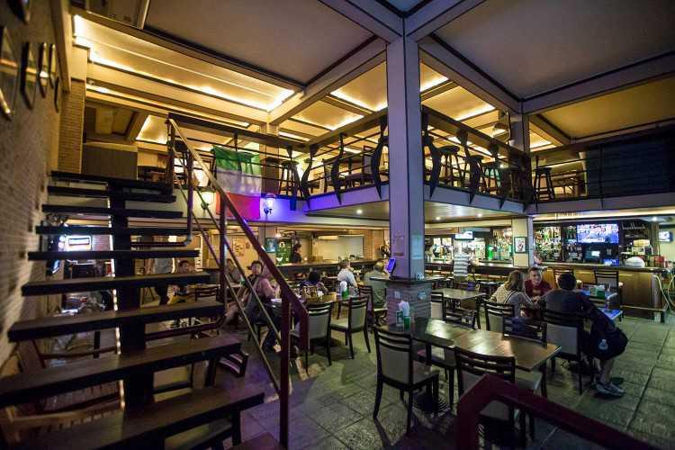 Herrity's Irish Pub : Bangkok