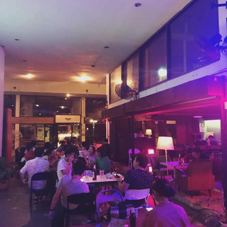 NOMA BKK : Bangkok
