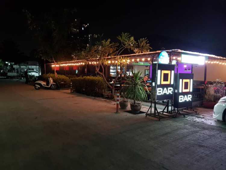 101 Bar : Sukhumvit - Asok