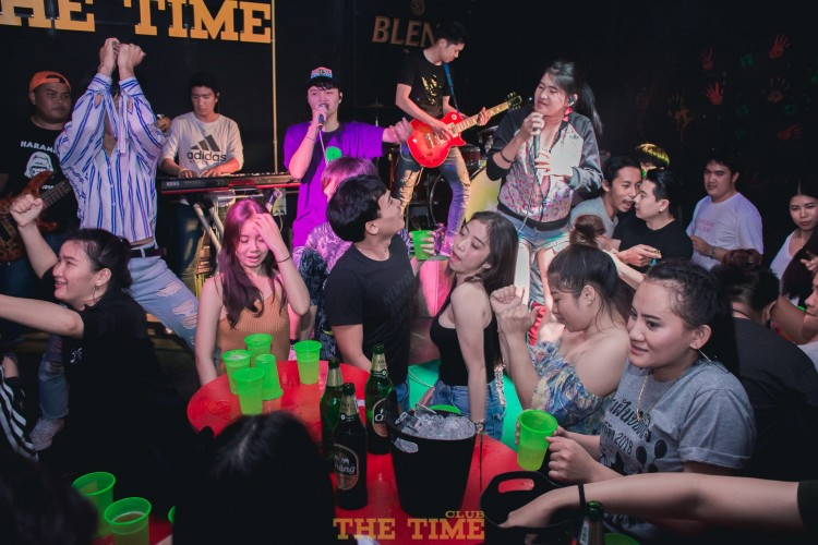 The Time Club : Uttaradit