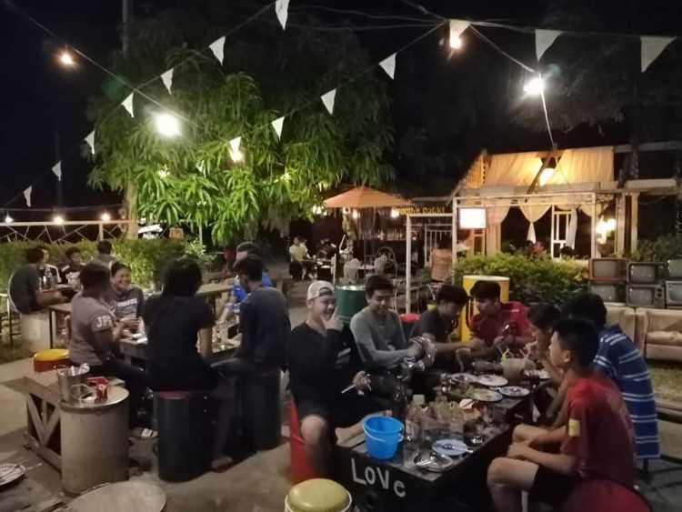 Nui Bar : Ang Thong