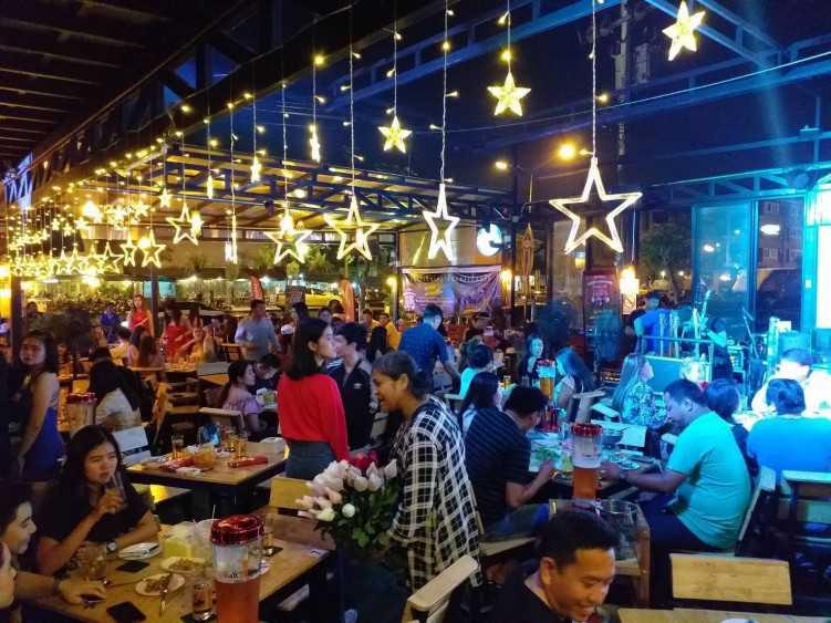 U-turn Story : Bangkok