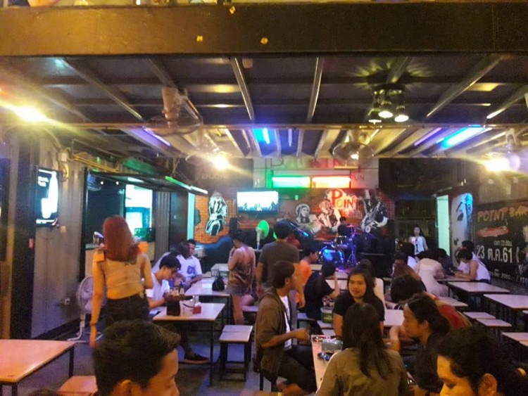 Point Bar Enjoy&Fun : Samut Prakan
