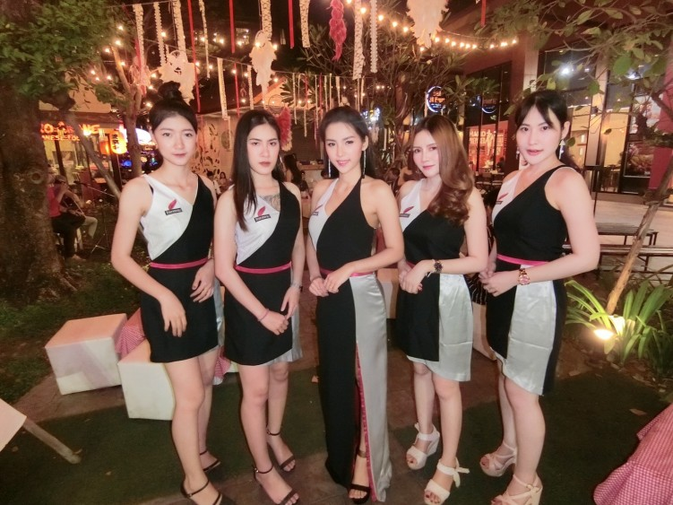 Goodbar at Icon Park (กู๊ดบาร์ แอด ไอคอน) : Chiangmai (เชียงใหม่)