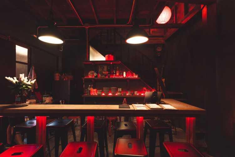 East Bar : เชียงใหม่