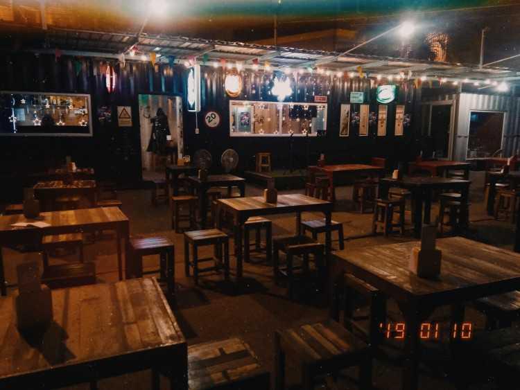 Drink Drank Drunk Angthong : Ang Thong