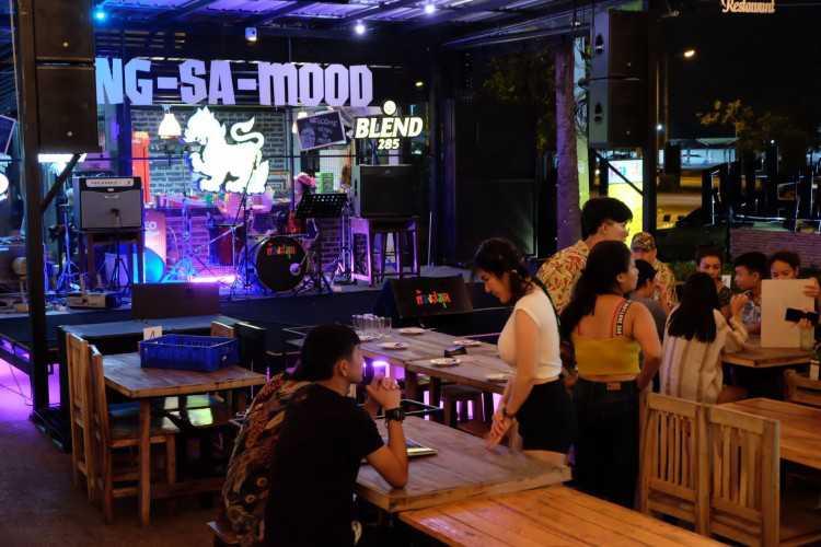 Hongsamood Restaurant : Chai Nat