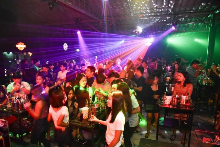 Rad 2018 : Pattaya - Chon Buri - Rayong