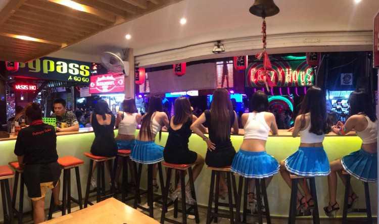 Shu Shu Pattaya Sake Bar : Pattaya - Chon Buri - Rayong