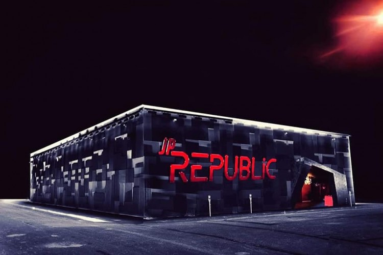 JP Republic : Pattaya - Chon Buri - Rayong