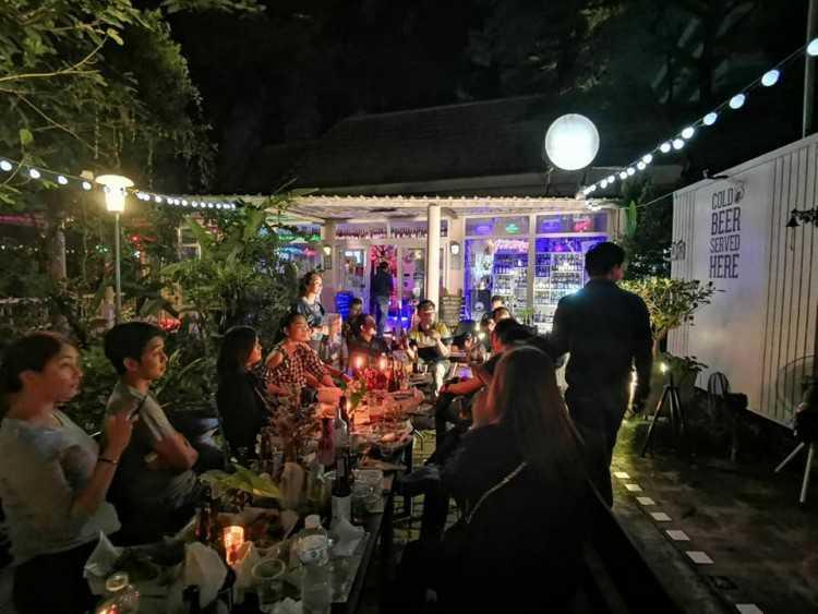 OK at Chiang Rai : Chiangrai