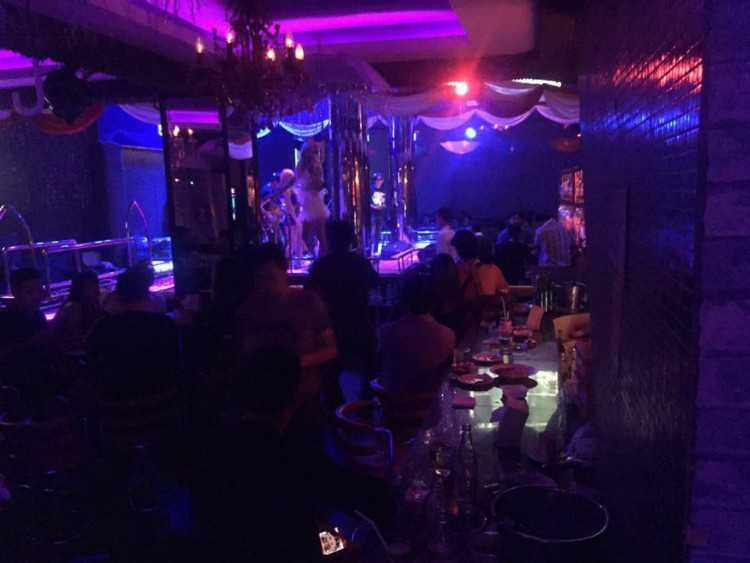 Nuada coyote pub : สมุทรปราการ