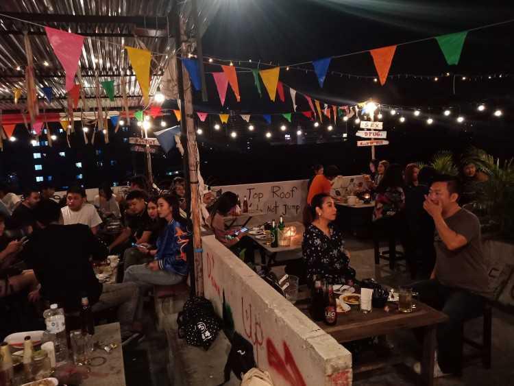 Mana Bar : Pracha Chuen - Rama 5 - Nonthaburi