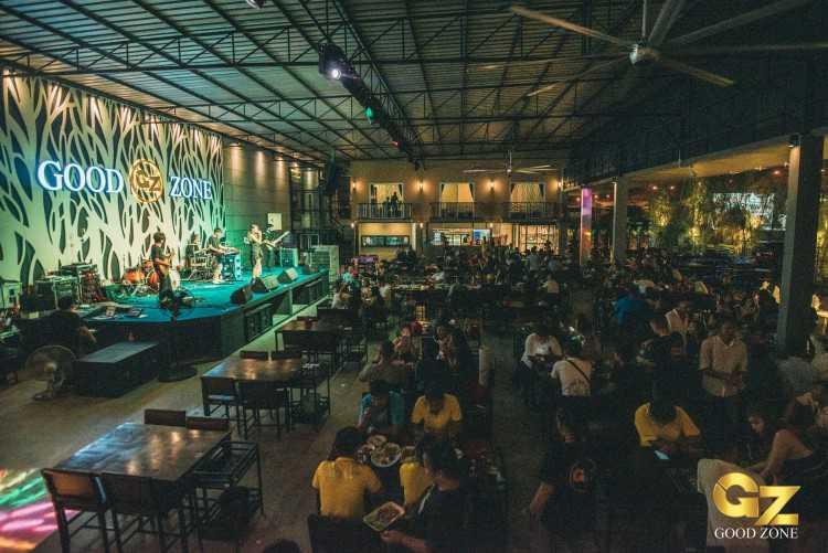 GoodZone : Samut Sakhon