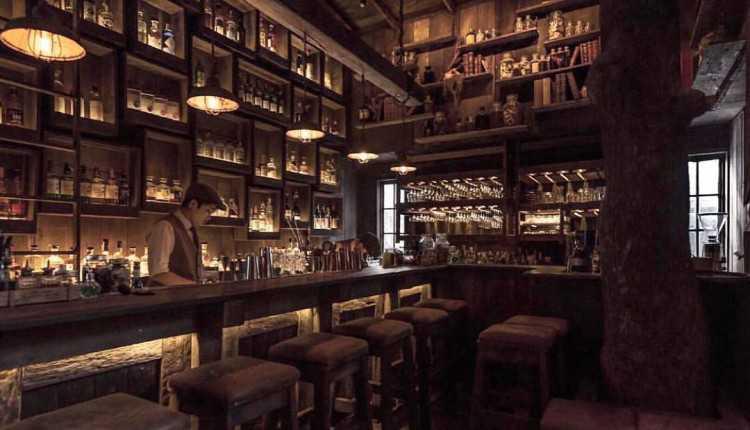 HARVEST restaurant : กรุงเทพ