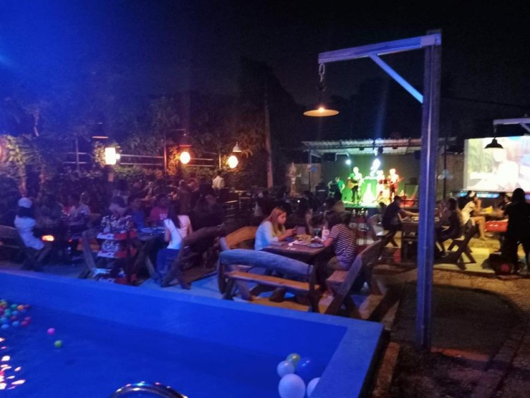 Zoneing : Surat Thani