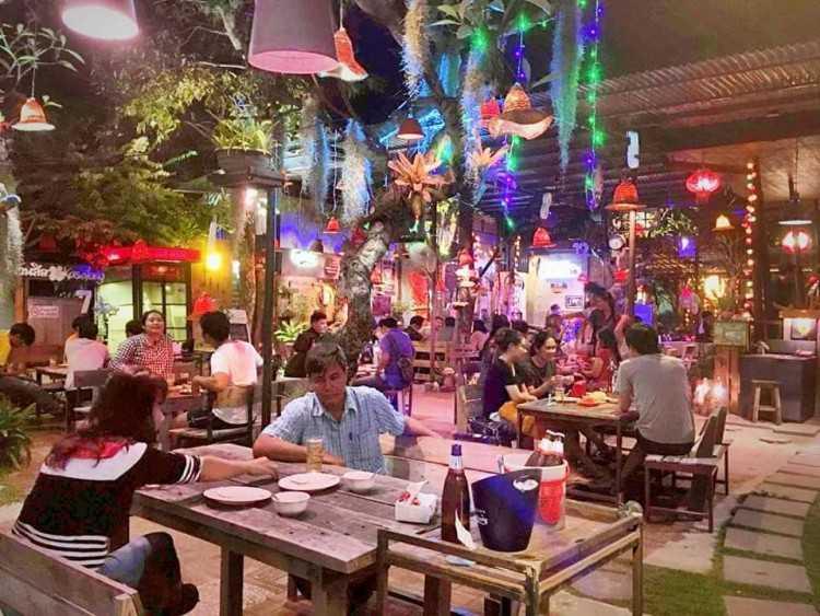 บ้านลีลา Kasalong : ร้อยเอ็ด
