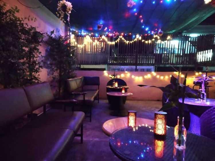 Tapas Cafe (ทาปาส คาเฟ่) : Si Lom - Siam Square - Lang Suan - Phloen Chit (สีลม - สยามสแควร์ - หลังสวน - เพลินจิต)