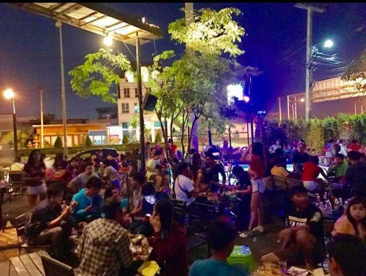 ฟิท (Fit) : กรุงเทพ (Bangkok)