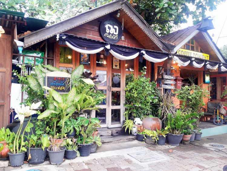 Che Bien Cafe : Bangkok
