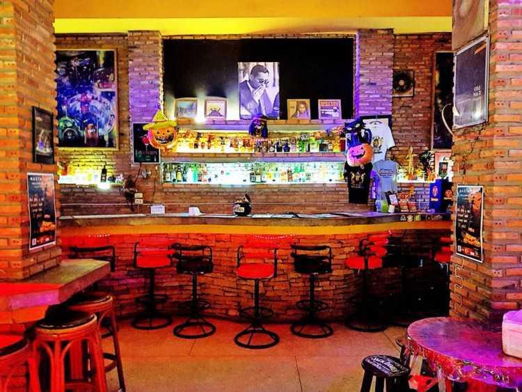 RASTA CAFE' Chiangmai : เชียงใหม่
