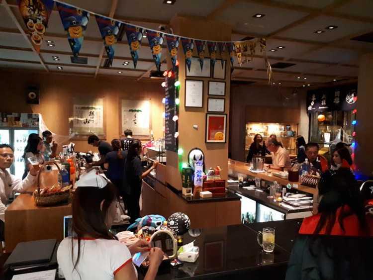 Orihara Shoten Bangkok 折原商店バンコク : ทองหล่อ - เอกมัย