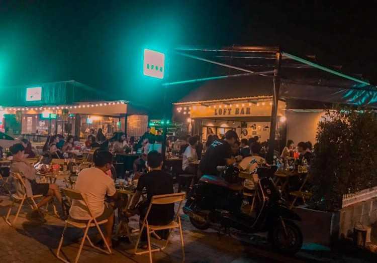 LOFT BAR Rama 5 : Pracha Chuen - Rama 5 - Nonthaburi