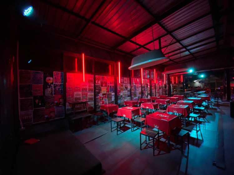 1.75 ไลฟ์ เฮ้าส์ (1.75 Live House) : ขอนแก่น (Khon Kaen)