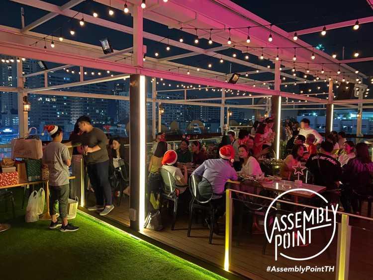 Assembly Point Thonglor : กรุงเทพ