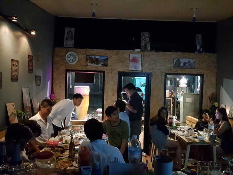 Sithere : Bangkok