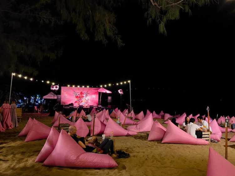 Tutu Beach : พัทยา - ชลบุรี - ระยอง