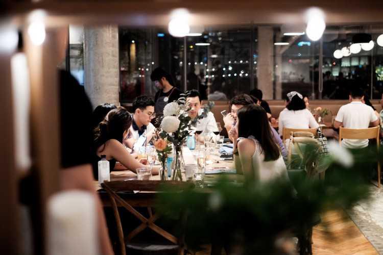 โรด เซ็นทรัลเวิลด์ (Roast CentralWorld) : กรุงเทพ (Bangkok)