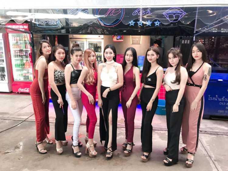 เดอะวัน บาร์ แอด กาดมณี (The One Bar At GMN) : เชียงใหม่ (Chiangmai)