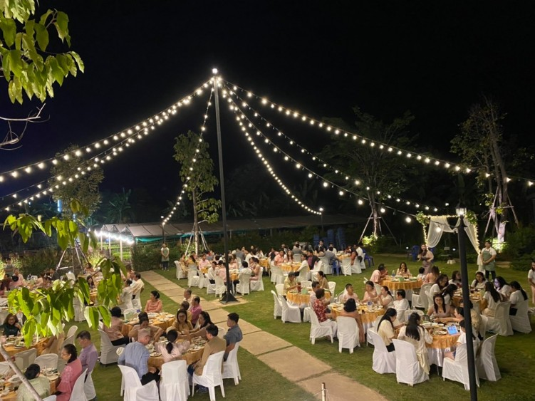 Greenfield Farm & Bistro Phetchabun : เพชรบูรณ์