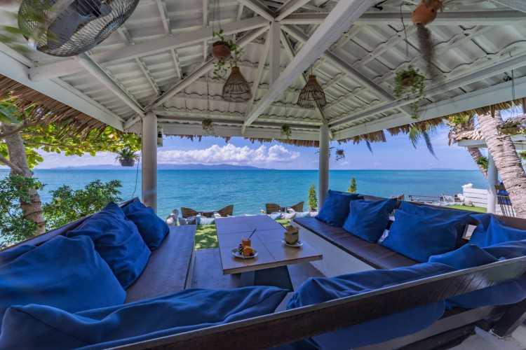 La Casa Tropicana : Surat Thani