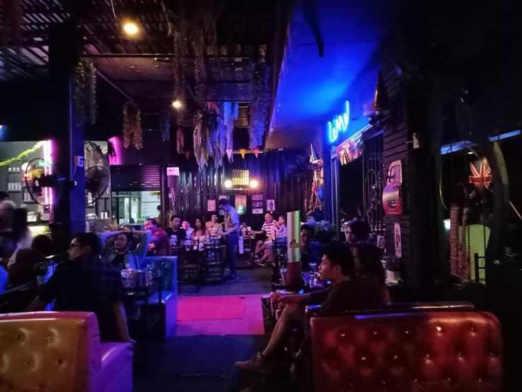 ละเมอ Restaurant & Karaoke : นครราชสีมา