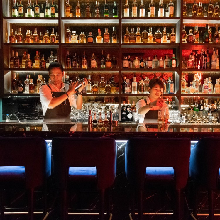 BYT Bar : Bangkok