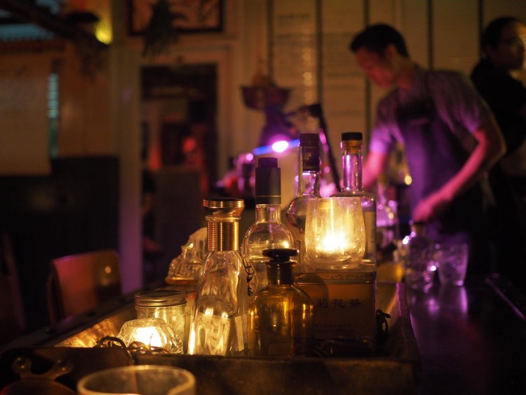 Sugar Ray Youve Just Been Poisoned : Bangkok