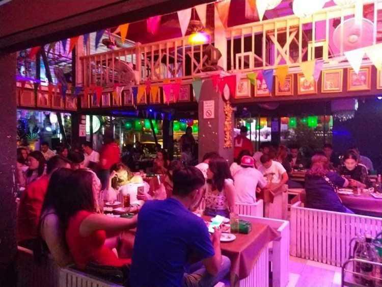 chill chill : Phetchaburi