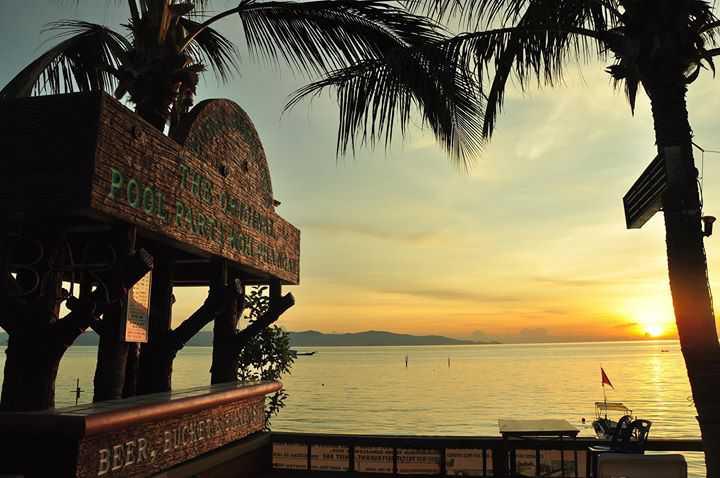 Coral Bungalows, Koh Phangan : เกาะพะงัน