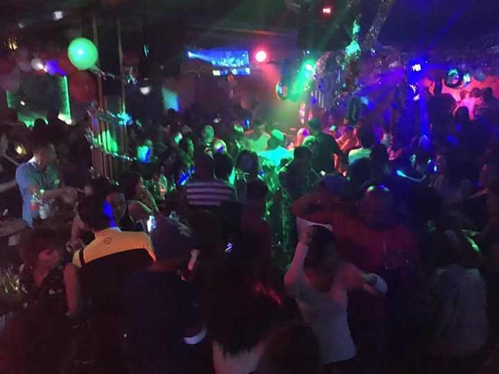Flexx Club Pattaya : พัทยา - ชลบุรี - ระยอง