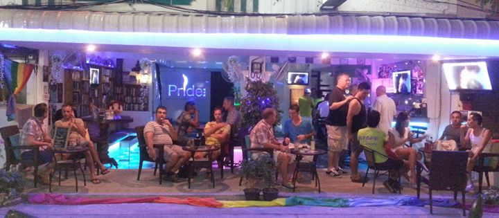 Pride Bar Samui : Surat Thani