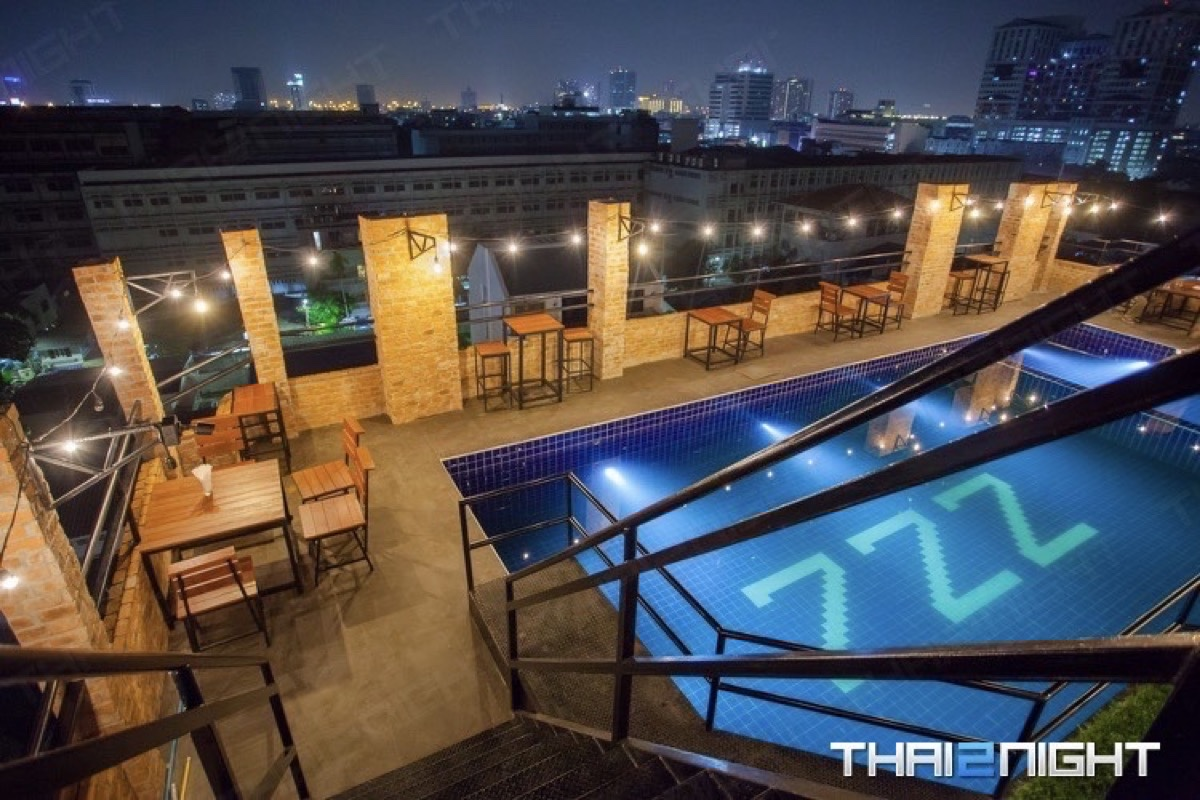 722 CRAFT Experience : Bangkok