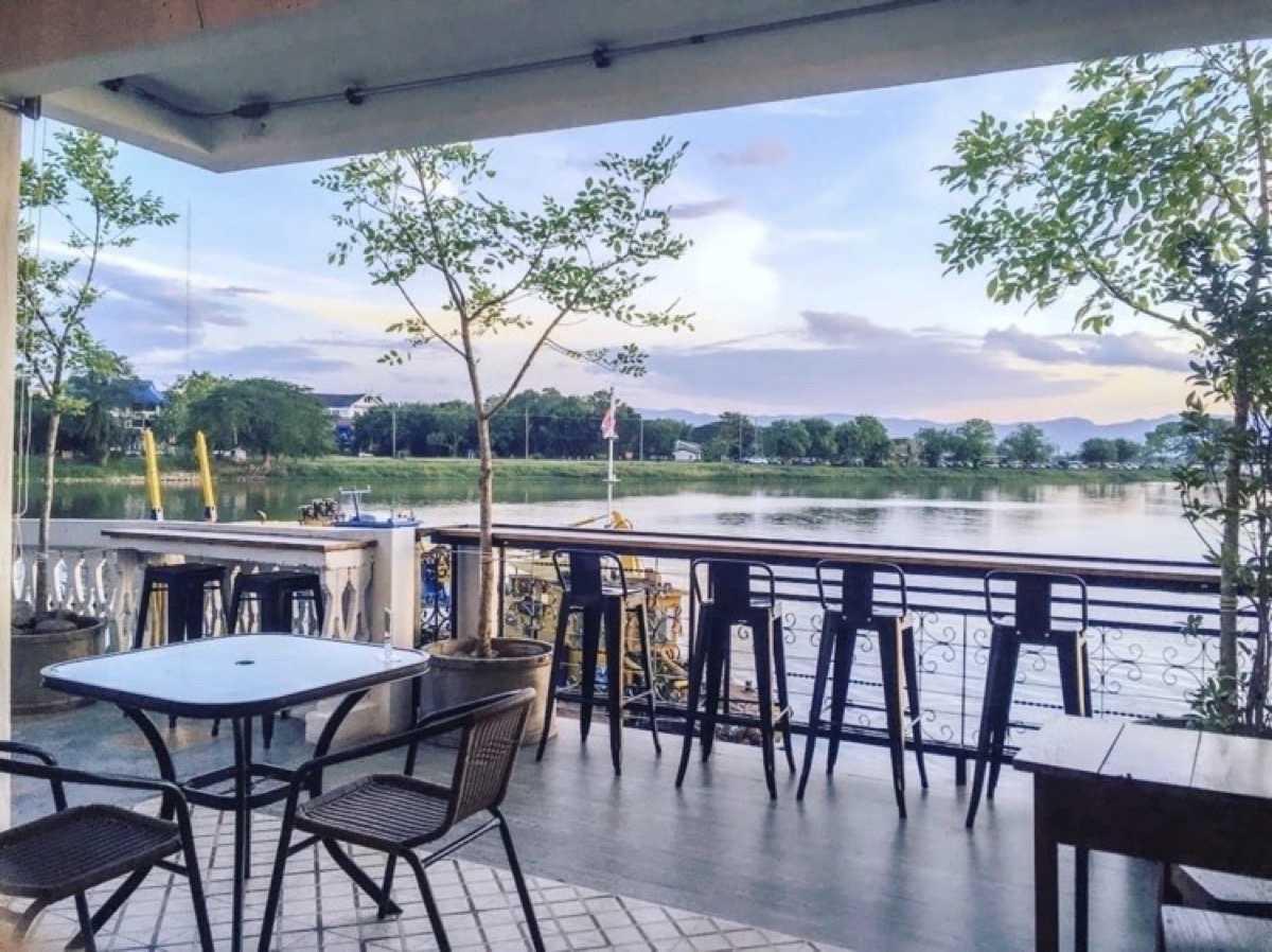 Baan Ing Kwan Bar&Cafe : Phayao
