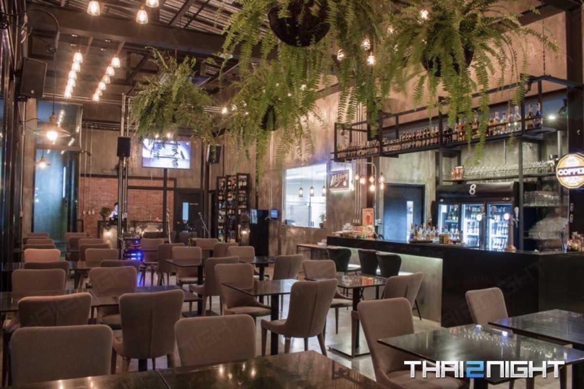8 Dining : Nakhon Ratchasima