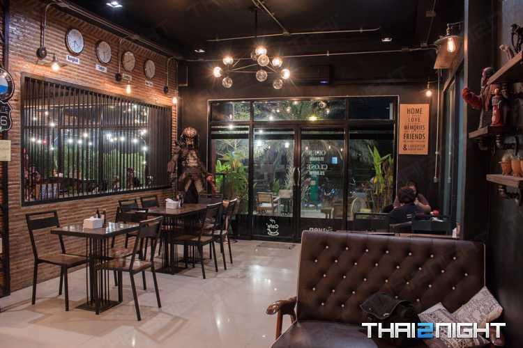 7Seven Cafe' : นครราชสีมา